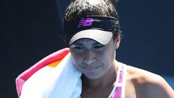 frustrated watson unable to end wta losing run