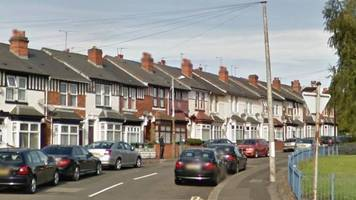 smethwick stabbing: boy, 16, in serious condition