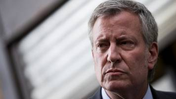 nyc mayor criticizes amazon for pulling out of hq2 deal