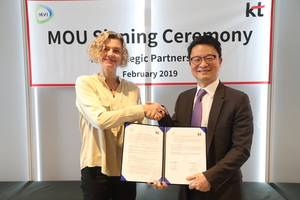 KT and MVI Partner for AI Hotel Business in Asia, M. East