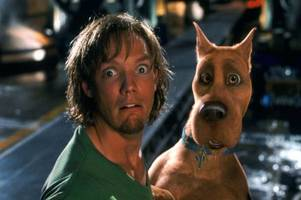 zoinks! both scooby-doo films are coming to netflix!