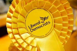 General Election: The people standing for the Liberal Democrats in South Gloucestershire