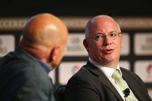 Shaun Harvey to quit role as chief executive of the EFL