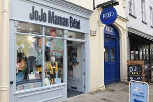 award-winning family retailer has reopened in cheltenham after extensive renovations