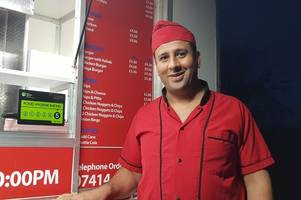 meet the second gloucester finalist for the british kebab awards