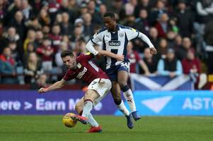 'we're getting there' the rekeem harper contract update west brom fans will love