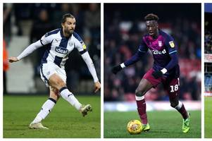 Championship top scorer odds for Jay Rodriguez, Tammy Abraham, Che Adams and the rest