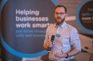 How a wave of training and staff development has transformed business in Cornwall