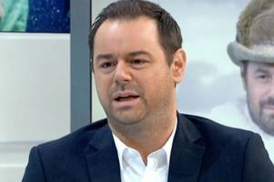 danny dyer controversially admits isis bride shamima begum should be allowed back in uk