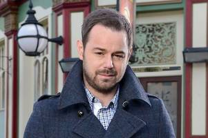 EastEnders actor Danny Dyer has his say on ISIS bride return question