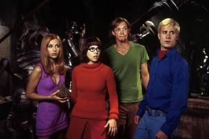 Fans go crazy with news that both Scooby-Doo films are coming to Netflix!