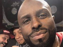"Funk Flex Reacts To Getting Dragged Into Jussie Smollett Memes: ""FYI: He Turned His Comments Off!"""
