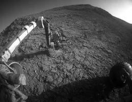 nasa says goodbye to mars opportunity rover as it is sent touching final message