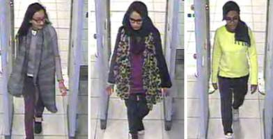 Shamima Begum: 'Litany of failures' by local council, police and school led teenage girl to join Isis, claims lawyer