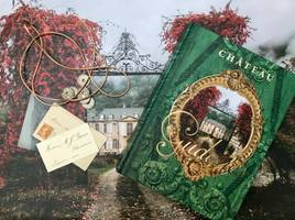 long-awaited chateau de gudanes book on sale exclusively through online boutique