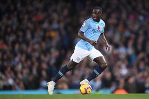 manchester city handed triple injury boost ahead of chelsea and west ham clashes