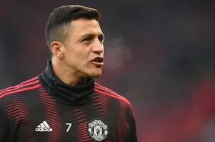 solskjaer names the manchester united star to replace martial and lingard against chelsea