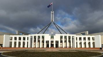 australian political parties hit by 'state actor' hack, pm says