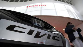 Honda set to close UK car plant