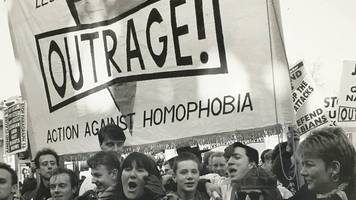 lgbt history month: test your knowledge