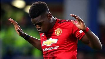 paul pogba drives man utd into fa cup quarter-finals with 'magnificent' display