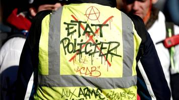 Gilets jaunes: How much anti-Semitism is beneath the yellow vests?