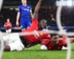 'as long as the manager needs me, i'm ready to play' - lukaku embracing new role for solskjaer's man utd