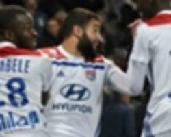 kanoute tips lyon's prized assets mendy, ndombele, aouar & fekir to make moves in the near future