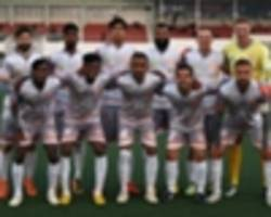 i-league 2018-19: chennai city fc hot favourites to win the title after lajong win