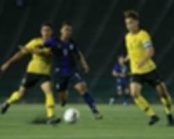 midfield headache continues for oks after opening reverse to cambodia