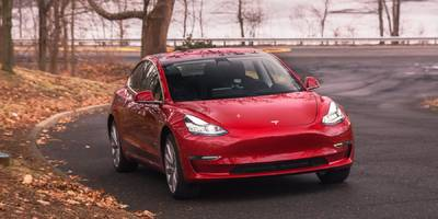 tesla has completely scrubbed the model 3 standard battery from its website, raising questions about the long-awaited base model (tsla)