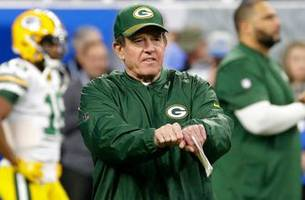 jaguars hire former nfl head coach dom capers as senior defensive assistant