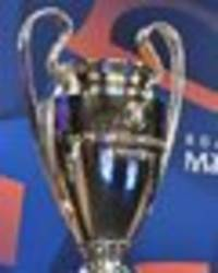 Champions League draw: When is it? How can I watch it? When are the quarter-finals?