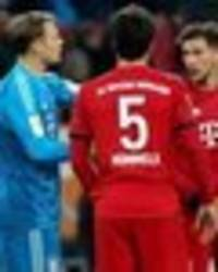 liverpool boost for champions league tie as pundit reveals three bayern munich problems