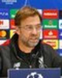 Liverpool news: The new Champions League rule Reds fans MUST be aware of for Bayern Munich