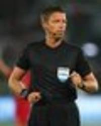 Liverpool vs Bayern Munich referee: Stingy official chosen for crunch Champions League tie