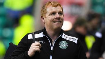 lennon would consider another job in scotland after leaving hibs