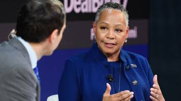 lisa borders resigns as president and ceo of time's up