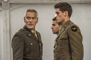 iQIYI Gains Exclusive Broadcast Rights in China for George Clooney's Catch-22