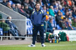 nigel clough anticipating burton albion's 'most difficult game of the season' at barnsley