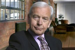 alastair campbell suggests john humphrys' on-air manner led to drop in today ratings and encouraged brexit
