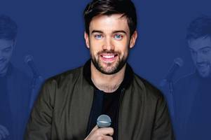 Jack Whitehall announces THREE Yorkshire gigs - how to get tickets
