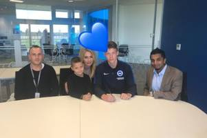 Exclusive: How Bristol City lost out on signing promising local centre-back to Brighton