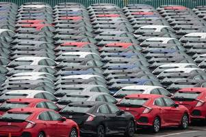 Honda closure: Council warns of 'obvious' impact on Gloucestershire economy