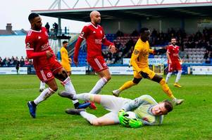 Gary Johnson demands self-reflection from Torquay United players