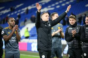 andy king ponders his leicester city future