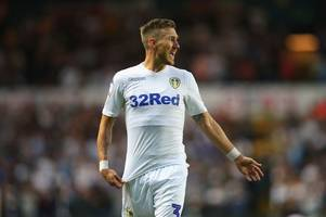 barry douglas' response when asked to compare leeds united and wolves