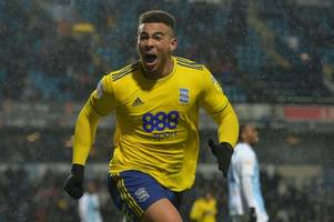 what to expect from birmingham city in the summer as che adams speculation intensifies