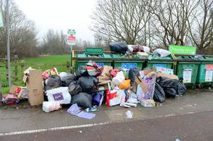 From CCTV to spot-checks on vehicles - NELC tackles flytippers after spending £90k clearing 380 tonnes of dumped waste