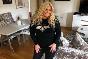 Inside Gemma Collins' Essex mansion which she's covered with pictures of herself